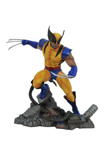 Marvel Comic Gallery Vs. PVC socha Wolverine 25 cm